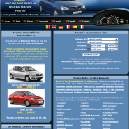 Auto Car Hire Romania